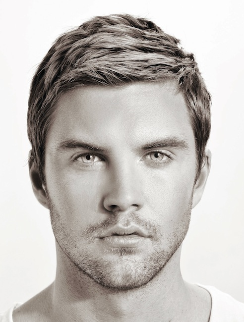 latest men's hairstyles trends 2012- photo 1