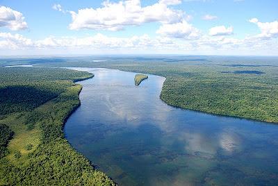 Resultado de imagem para O Iguaçu é o maior rio do Paraná