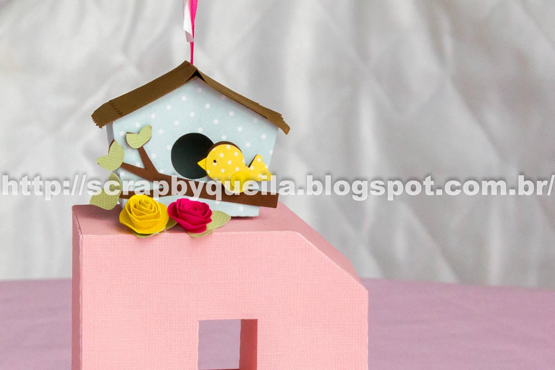 Queila schineider scrapbooking e arte em papel festa for Oficina 9736 la caixa