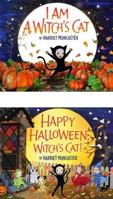 Witch's Cat