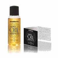 Montibello Gold Oil Essence 30ml
