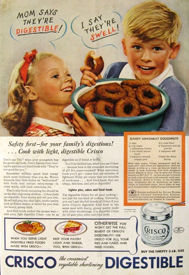 Dying For Chocolate Donut Appreciation Day Retro Ads