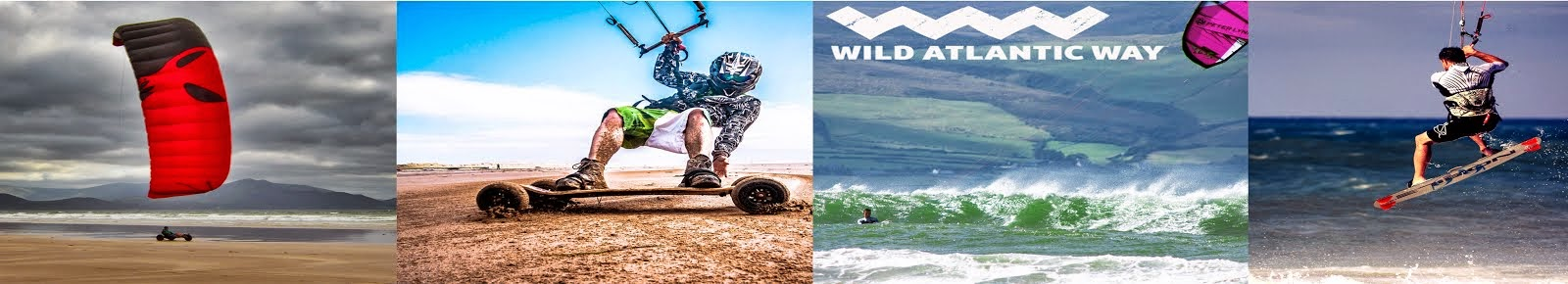 Kite-Way.com -> Your Way to Kitesurfing
