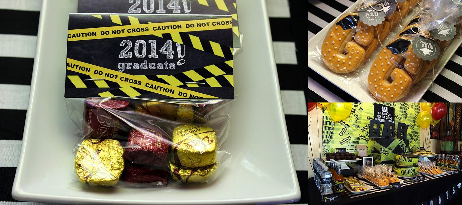 2014 graduation decorations - Wednesday May 21 2014