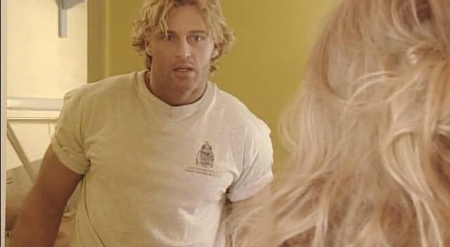 Mark Stevens As Johan