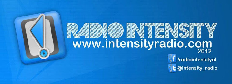 Radio Intensity - Sonido Potente !
