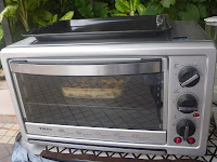 ELECTRIC OVEN - RM 390..Hot Sale !!!