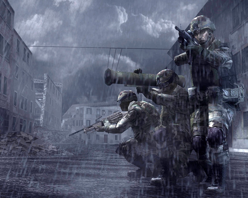 helga weaver call of duty game wallpaper