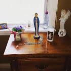 Our August Altar