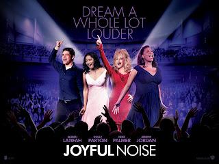 joyful noise film