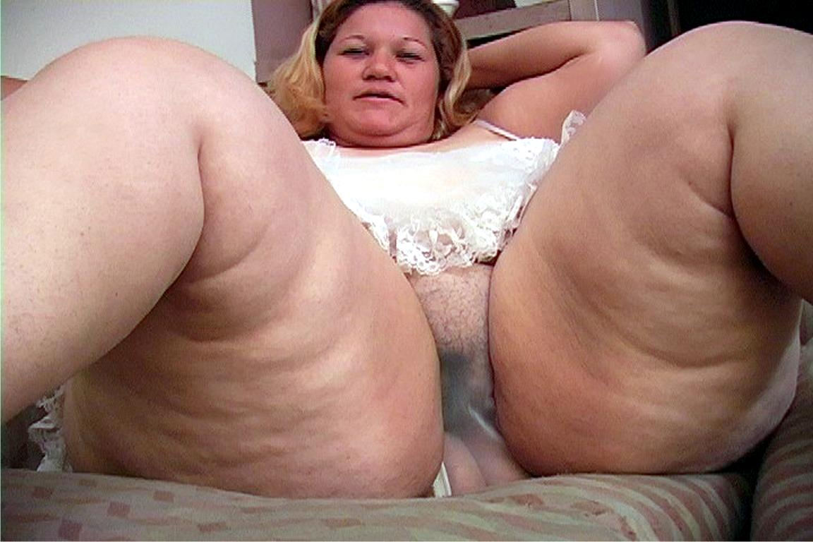 Ssbbw Pear Ass Big Butts Thick Thighs And Busty Boobs