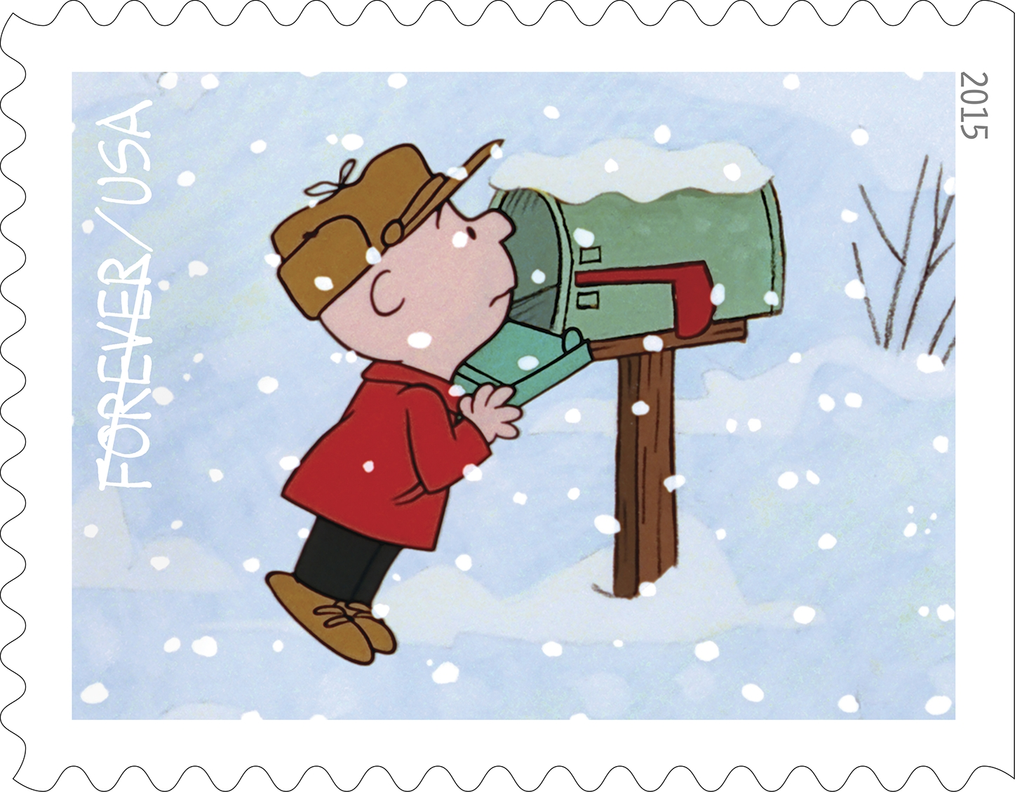 yes virginia there is a santa claus and the postal service can help you prove it when santa replies to your childs letter complete with a north pole