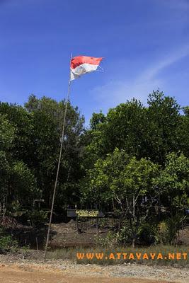 Sekolah Alam Bandar Bakau Dumai