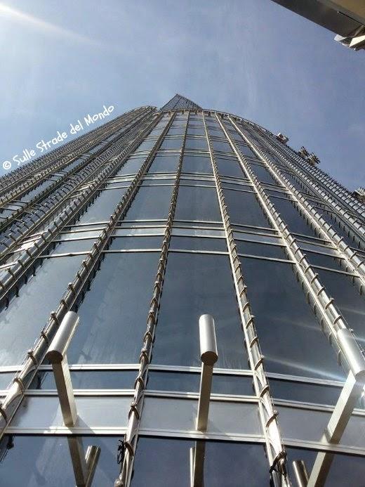 Immagine del Burj Khalifa