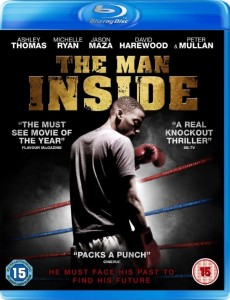 The Man Inside (2012) BRRip 650MB MKV