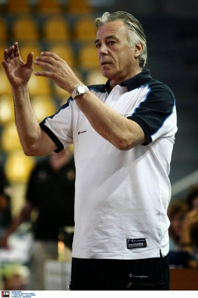Στην Κρήτη η Εθνική Νέων Ανδρών-Μίσσας: «Μάχη με τον χρόνο για την προσαρμογή των παικτών του Ολυμπιακού»-Διαμαντάκος: «Όπλο μας το ομαδικό πνεύμα»