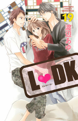 L♥DK 第01-19巻 rar free download updated daily