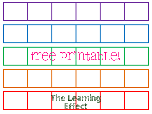 Free Seating Poster Printable Crafthubs – Classroom Seating Chart Templates