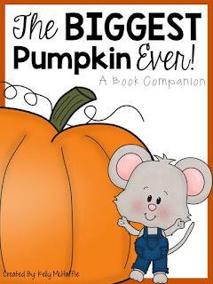 https://www.teacherspayteachers.com/Product/The-Biggest-Pumpkin-Ever-Book-Companion-370819