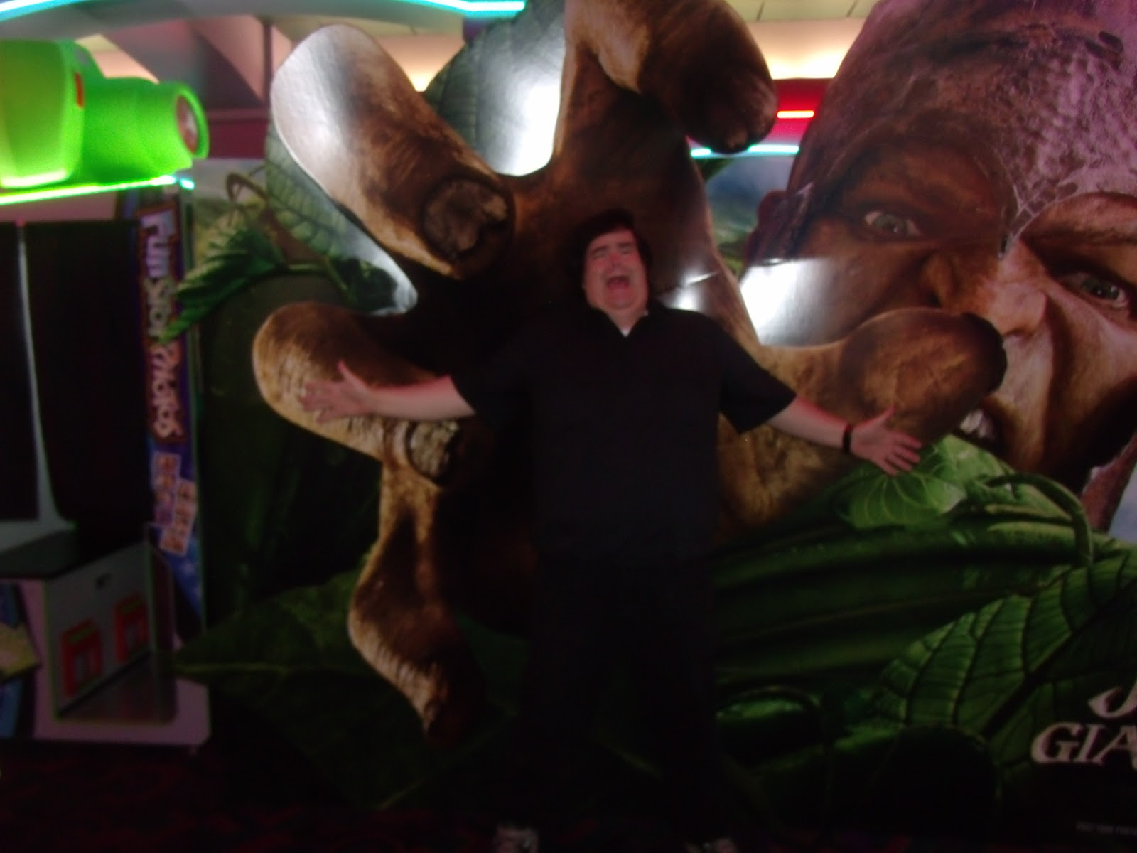 wrestling news center wnc 2012 christmas party at logan s here we are having fun in the lobby at the malco theater in southhaven ms thanks to ron at logan s roadhouse in tupelo ms the wnc staff appreciates all the