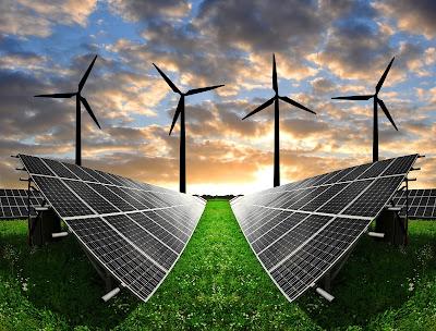 México, energías renovables