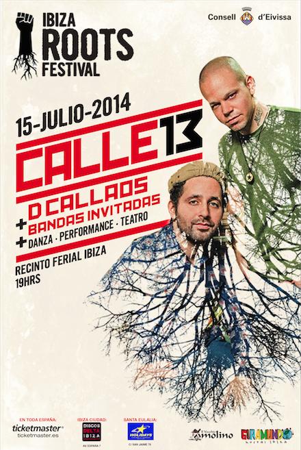 Calima Ibiza Roots Festival Las Dalias
