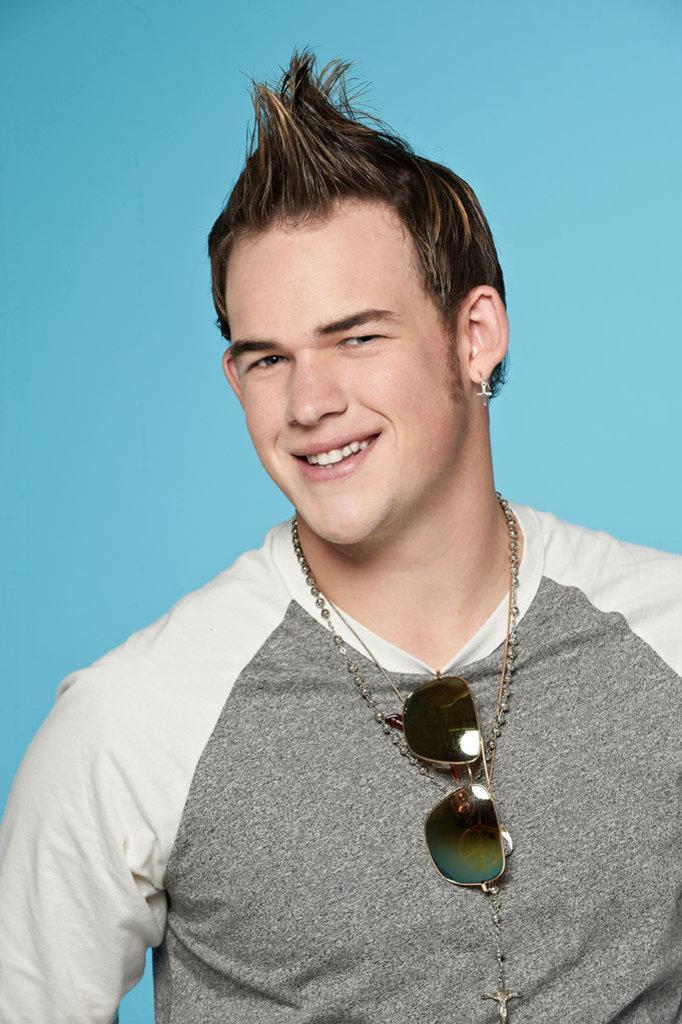 win american idol hope lauren aliana james durbin win James Durbin American Idol