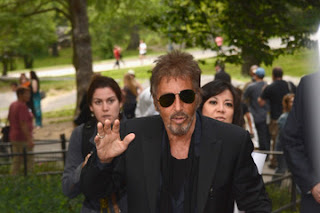 Al Pacino Image 2012
