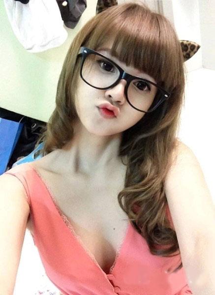 Ảnh gái xinh gái đẹp rất là cute 23