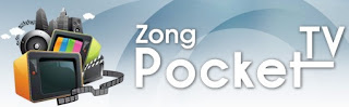 Zong Pocket TV: Watch Tv on Mobile Phones