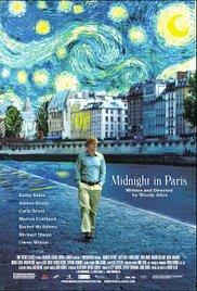 Meia-Noite em Paris Torrent