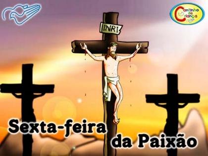 blog do catequista roberto sexta feira santa