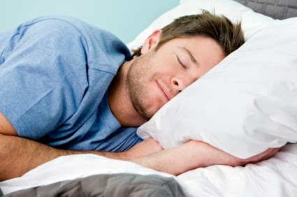 Proper Sleep