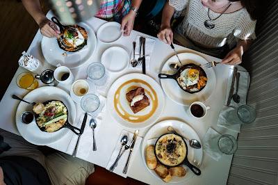 【來去夏威夷4】夏威夷新生代餐廳介紹:MW Restaurant、The Pig and the Lady、Koko Head Café