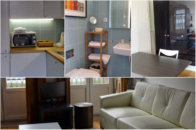 Apartatotel Apartamentos Design Oporto Flats dof en Oporto, Portugal
