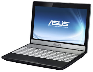 ASUS N45SF Notebook Multimedia 14 Inchi