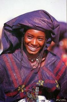 Женщина, Африка, Украшения, Амулет, Оберег, Талисман