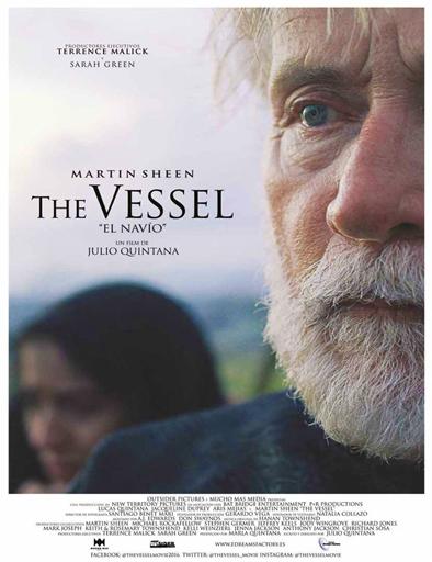 Ver El navío (The Vessel) (2016) Online