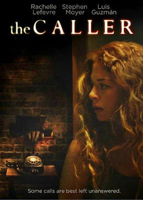 Filme Poster The Caller DVDRip XviD & RMVB Legendado