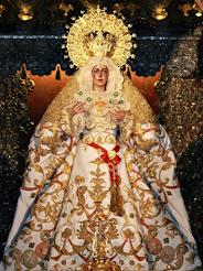 Virgen Macarena.