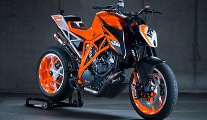 Spesifikasi Lengkap dan Harga KTM 1290 Superduke R