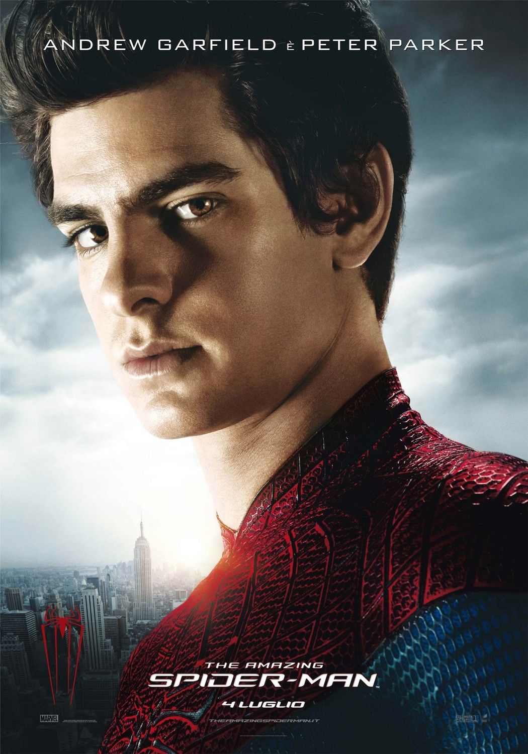 The Amazing Spider Man 2 Wallpapers HD Facebook