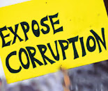 HELP PNG by Exposing Corruption