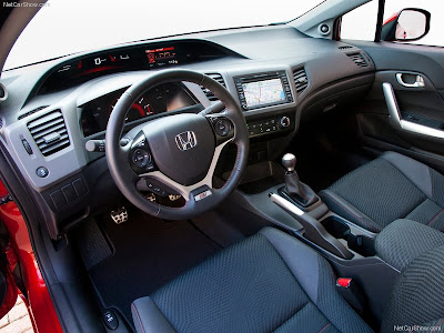 2012 civic. 2012 civic interior.