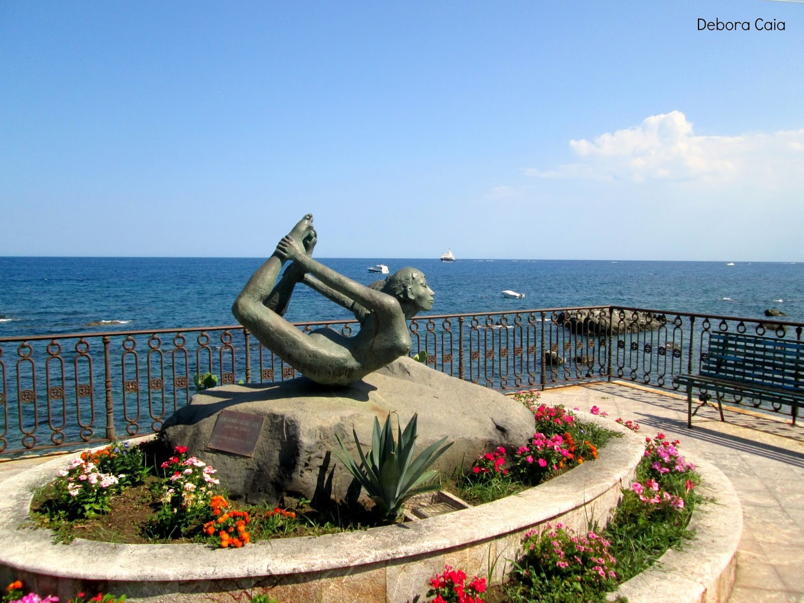 I love travel weekend a giardini naxos me