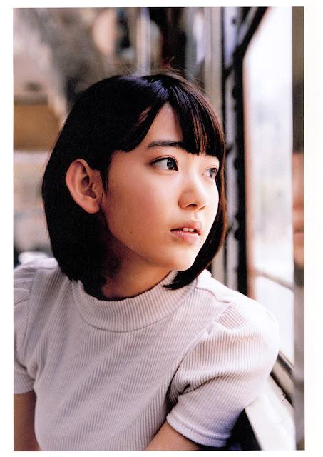 Sakura Miyawaki 宮脇咲良 Sakura さくら Photobook 写真集 06