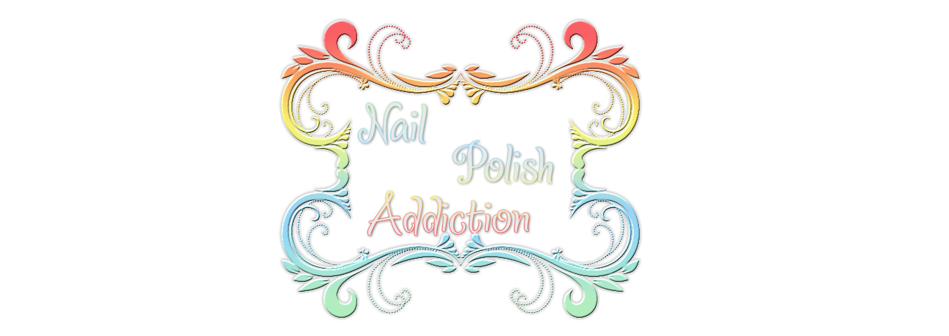 Nail Polish Addiction