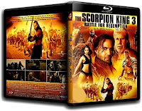 The Scorpion King 3 : Battle for Redemption 2012