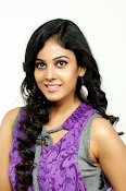 Actress Chandini latest glam pics-thumbnail-8