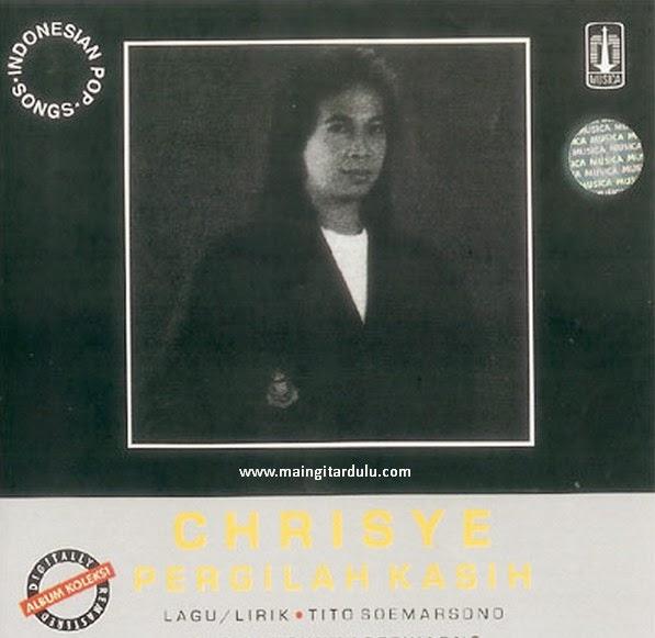 Album Pergilah Kasih 1989
